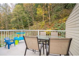 """Photo 16: 24 5352 VEDDER Road in Sardis: Vedder S Watson-Promontory Townhouse for sale in """"MOUNTIAN VIEW"""" : MLS®# R2321810"""