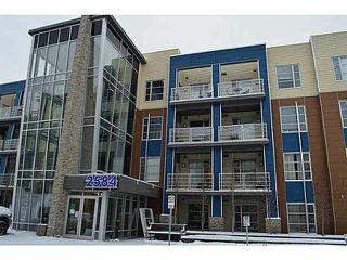 Main Photo: 219 2584 ANDERSON Way in Edmonton: Zone 56 Condo for sale : MLS®# E4137156