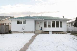 Main Photo: 99 WAVERLEY Crescent: Spruce Grove House for sale : MLS®# E4137464