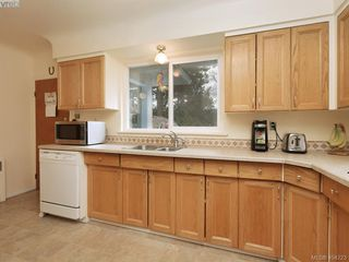 Photo 7: 415 Terrahue Road in VICTORIA: Co Wishart South Single Family Detached for sale (Colwood)  : MLS®# 404223