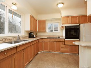 Photo 6: 415 Terrahue Road in VICTORIA: Co Wishart South Single Family Detached for sale (Colwood)  : MLS®# 404223