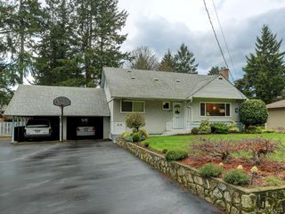 Photo 22: 415 Terrahue Road in VICTORIA: Co Wishart South Single Family Detached for sale (Colwood)  : MLS®# 404223