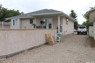 Photo 32: 104 2nd Avenue Southeast in Swift Current: South East SC Residential for sale : MLS®# SK755777