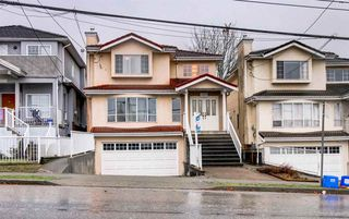 Main Photo: 4698 EARLES Street in Vancouver: Collingwood VE House for sale (Vancouver East)  : MLS®# R2330285