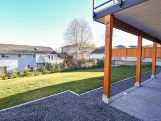 Photo 36: 2621 SUNDERLAND ROAD in CAMPBELL RIVER: CR Willow Point House for sale (Campbell River)  : MLS®# 803753