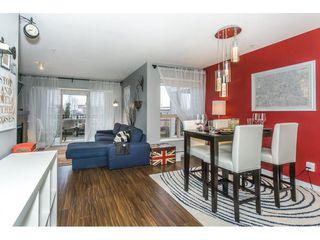 "Main Photo: E307 8929 202 Street in Langley: Walnut Grove Condo for sale in ""The Grove"" : MLS®# R2330510"