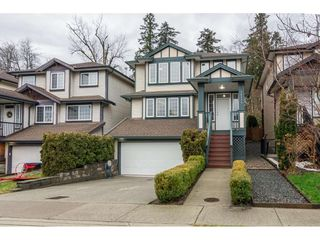 "Photo 1: 24111 102B Avenue in Maple Ridge: Albion House for sale in ""KANAKA CREEK"" : MLS®# R2331083"