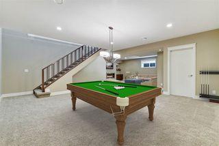 Photo 23: 3413 WATSON Place in Edmonton: Zone 56 House for sale : MLS®# E4140582