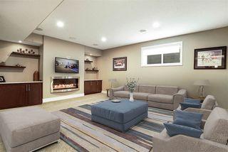 Photo 24: 3413 WATSON Place in Edmonton: Zone 56 House for sale : MLS®# E4140582