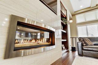 Photo 12: 3413 WATSON Place in Edmonton: Zone 56 House for sale : MLS®# E4140582