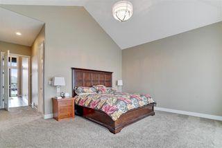 Photo 17: 3413 WATSON Place in Edmonton: Zone 56 House for sale : MLS®# E4140582