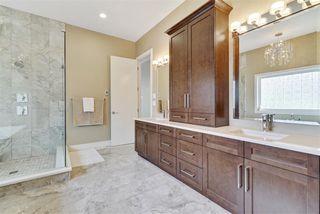 Photo 19: 3413 WATSON Place in Edmonton: Zone 56 House for sale : MLS®# E4140582