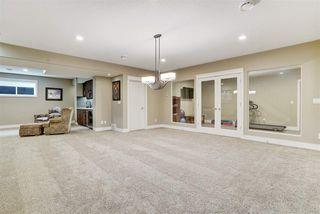 Photo 21: 3413 WATSON Place in Edmonton: Zone 56 House for sale : MLS®# E4140582