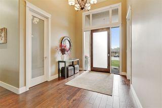 Photo 14: 3413 WATSON Place in Edmonton: Zone 56 House for sale : MLS®# E4140582