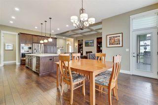 Photo 7: 3413 WATSON Place in Edmonton: Zone 56 House for sale : MLS®# E4140582