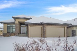 Photo 2: 3413 WATSON Place in Edmonton: Zone 56 House for sale : MLS®# E4140582