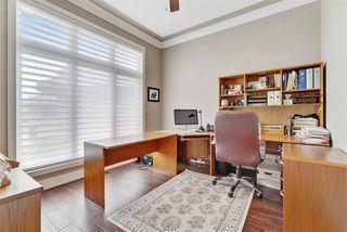 Photo 15: 3413 WATSON Place in Edmonton: Zone 56 House for sale : MLS®# E4140582