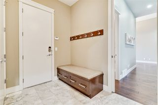 Photo 9: 3413 WATSON Place in Edmonton: Zone 56 House for sale : MLS®# E4140582