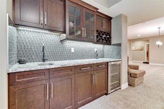 Photo 26: 3413 WATSON Place in Edmonton: Zone 56 House for sale : MLS®# E4140582