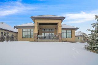 Photo 30: 3413 WATSON Place in Edmonton: Zone 56 House for sale : MLS®# E4140582