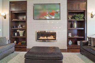 Photo 11: 3413 WATSON Place in Edmonton: Zone 56 House for sale : MLS®# E4140582