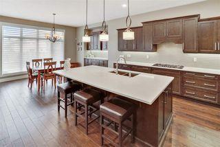 Photo 3: 3413 WATSON Place in Edmonton: Zone 56 House for sale : MLS®# E4140582