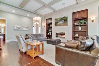 Photo 10: 3413 WATSON Place in Edmonton: Zone 56 House for sale : MLS®# E4140582