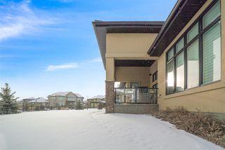 Photo 29: 3413 WATSON Place in Edmonton: Zone 56 House for sale : MLS®# E4140582