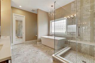 Photo 18: 3413 WATSON Place in Edmonton: Zone 56 House for sale : MLS®# E4140582