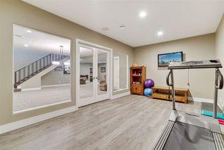 Photo 27: 3413 WATSON Place in Edmonton: Zone 56 House for sale : MLS®# E4140582