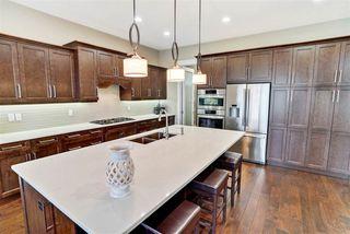 Photo 4: 3413 WATSON Place in Edmonton: Zone 56 House for sale : MLS®# E4140582