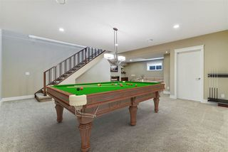 Photo 22: 3413 WATSON Place in Edmonton: Zone 56 House for sale : MLS®# E4140582