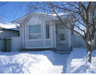 Main Photo: 1537 80A Street in Edmonton: Zone 29 House for sale : MLS®# E4140700