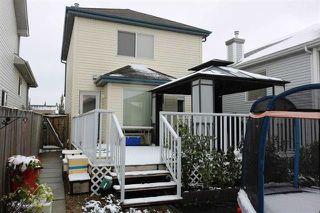 Photo 28: 13924 152 Avenue in Edmonton: Zone 27 House for sale : MLS®# E4141092
