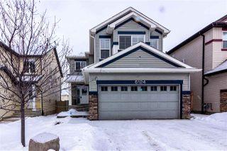 Main Photo: 6124 12 Avenue in Edmonton: Zone 53 House for sale : MLS®# E4141210