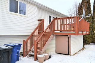 Photo 16: 103 Nordstrum Road in Saskatoon: Silverwood Heights Residential for sale : MLS®# SK757874