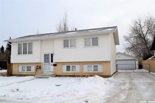 Photo 1: 103 Nordstrum Road in Saskatoon: Silverwood Heights Residential for sale : MLS®# SK757874