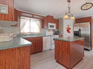 Photo 8: 228 53222 RANGE ROAD 272: Rural Parkland County Mobile for sale : MLS®# E4141917