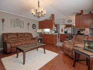 Photo 5: 228 53222 RANGE ROAD 272: Rural Parkland County Mobile for sale : MLS®# E4141917