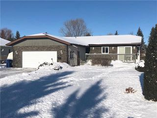 Photo 1: 43 Glenmoor Drive in East St Paul: Glengarry Park Residential for sale (3P)  : MLS®# 1902337