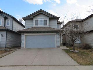 Photo 1: 217 MACEWAN Road in Edmonton: Zone 55 House for sale : MLS®# E4142562