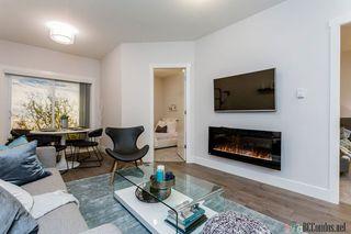 """Photo 3: 313 22315 122 Avenue in Maple Ridge: Northwest Maple Ridge Condo for sale in """"THE EMERSON"""" : MLS®# R2337814"""