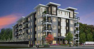 """Photo 1: 313 22315 122 Avenue in Maple Ridge: Northwest Maple Ridge Condo for sale in """"THE EMERSON"""" : MLS®# R2337814"""