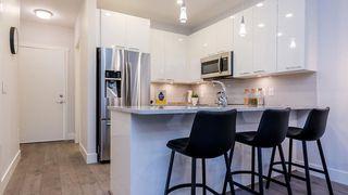 """Photo 2: 313 22315 122 Avenue in Maple Ridge: Northwest Maple Ridge Condo for sale in """"THE EMERSON"""" : MLS®# R2337814"""
