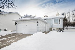 Main Photo: 540 RAINBOW Crescent: Sherwood Park House for sale : MLS®# E4144145