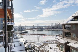 "Main Photo: 319 6168 LONDON Road in Richmond: Steveston South Condo for sale in ""The Pier"" : MLS®# R2341697"
