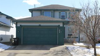 Main Photo: 234 LILAC Terrace: Sherwood Park House for sale : MLS®# E4144332