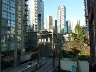 "Photo 20: 501 939 HOMER Street in Vancouver: Yaletown Condo for sale in ""THE PINNACLE"" (Vancouver West)  : MLS®# R2342375"