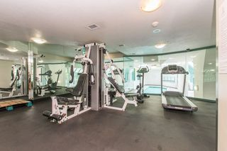 "Photo 18: 501 939 HOMER Street in Vancouver: Yaletown Condo for sale in ""THE PINNACLE"" (Vancouver West)  : MLS®# R2342375"