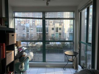 "Photo 11: 501 939 HOMER Street in Vancouver: Yaletown Condo for sale in ""THE PINNACLE"" (Vancouver West)  : MLS®# R2342375"